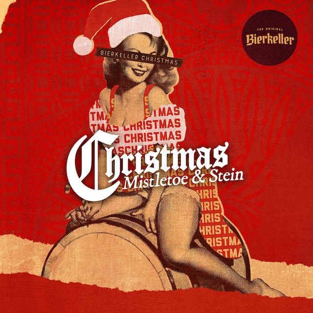 Bierkeller – (Festive) Saturday Packages