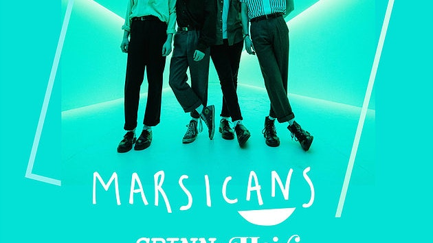Marsicans Afterparty
