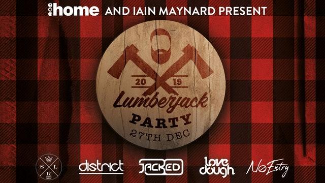 Lumberjack Party 2019