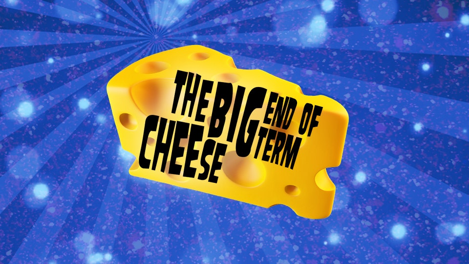 The Big End Of Term Cheese – Non Stop Cheesy Pop!