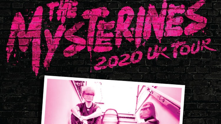 The Mysterines – SOLD OUT
