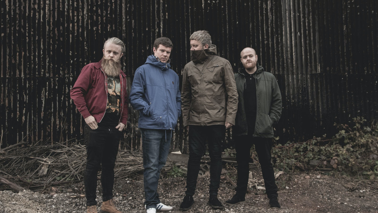 The Jade Assembly | Manchester, Gorilla