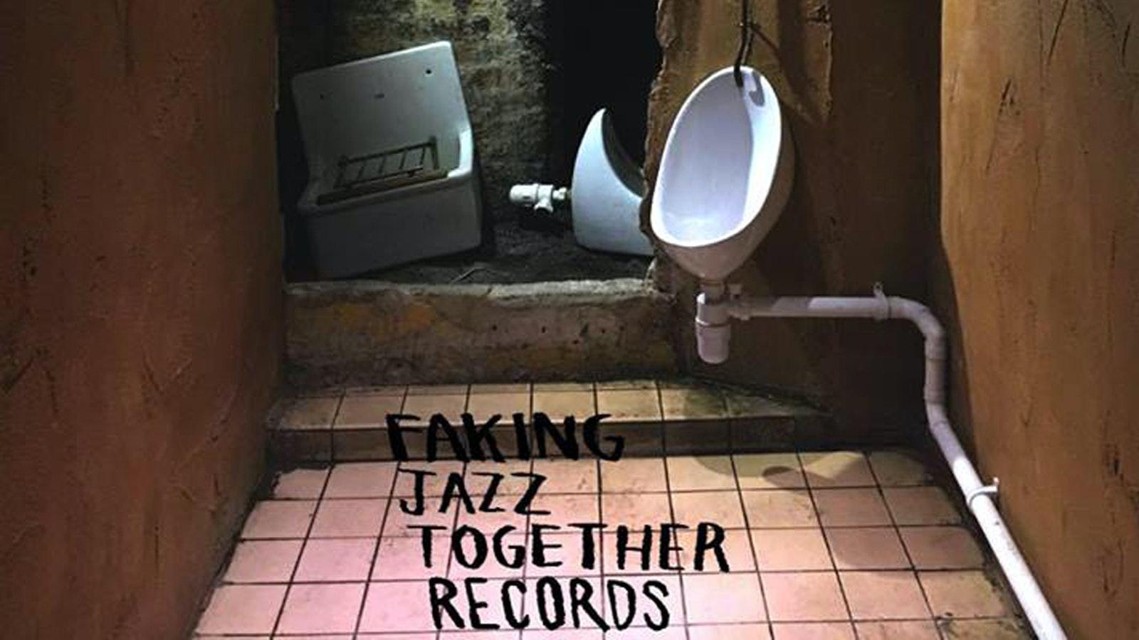 Faking Jazz Together