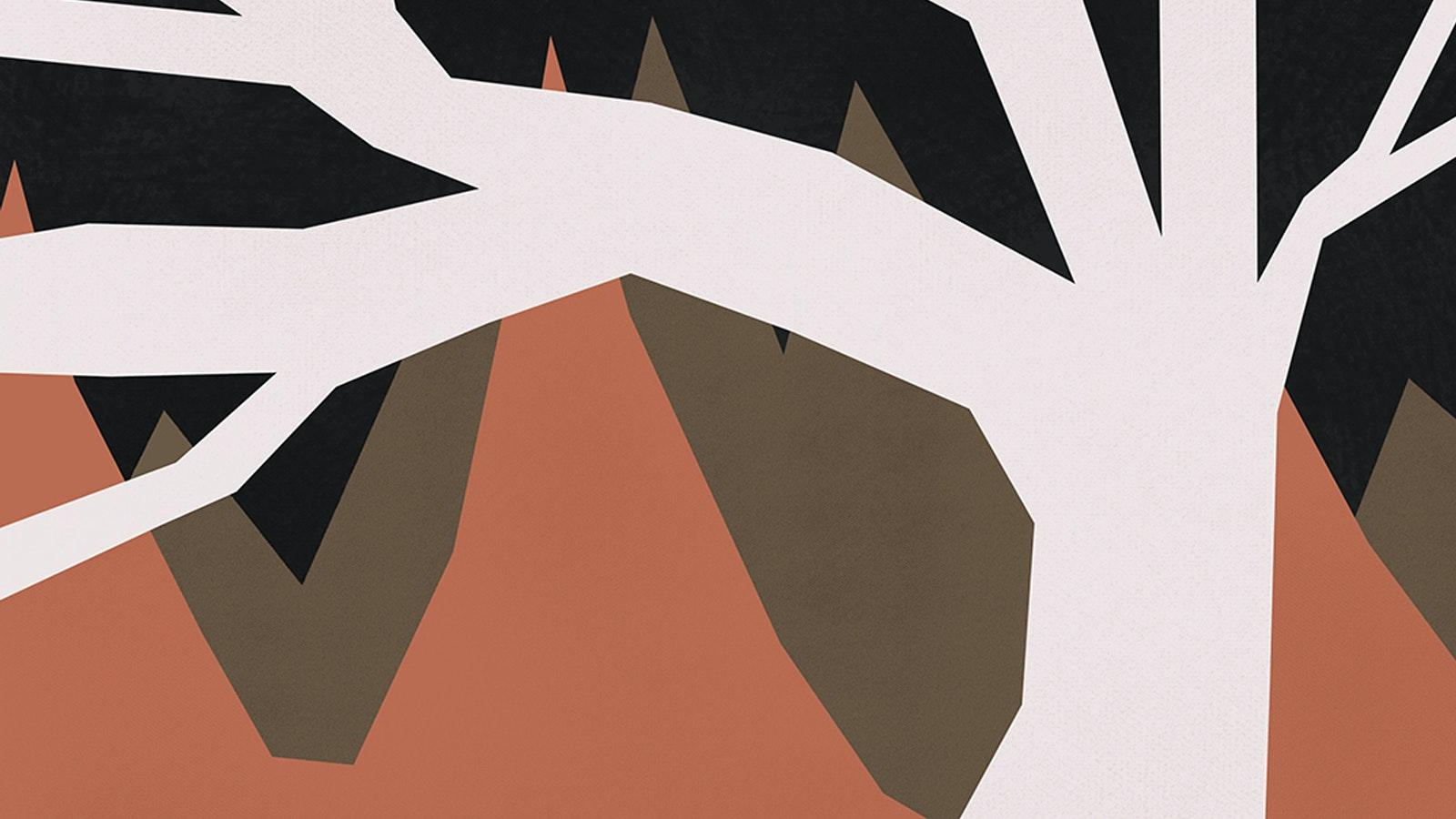 Triptych: Hilang Child + Abi Wade + Cubzoa