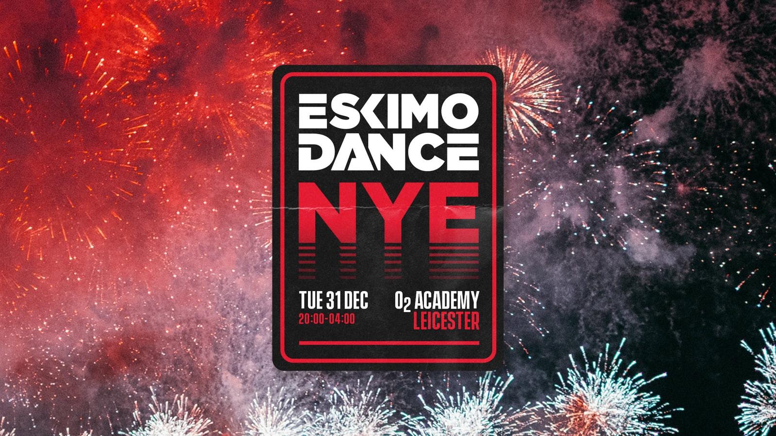 Eskimo Dance | New Years Eve 2019