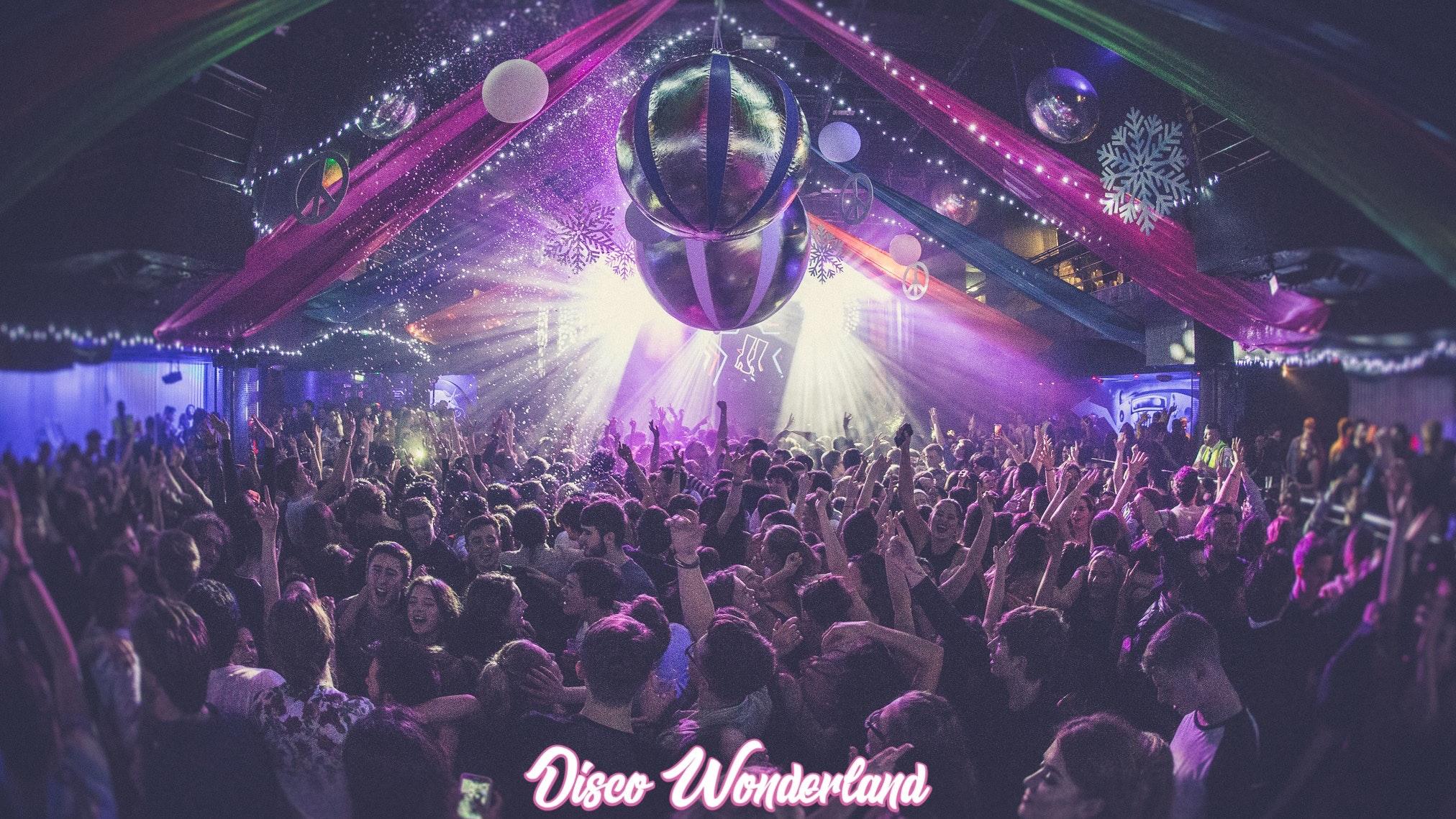 ABBA Winter Wonderland: Leeds