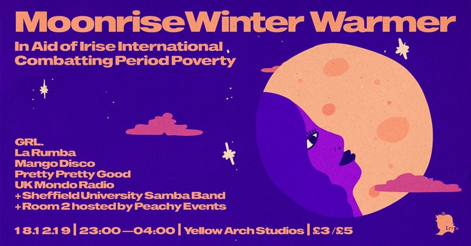 Moonrise Winter Warmer