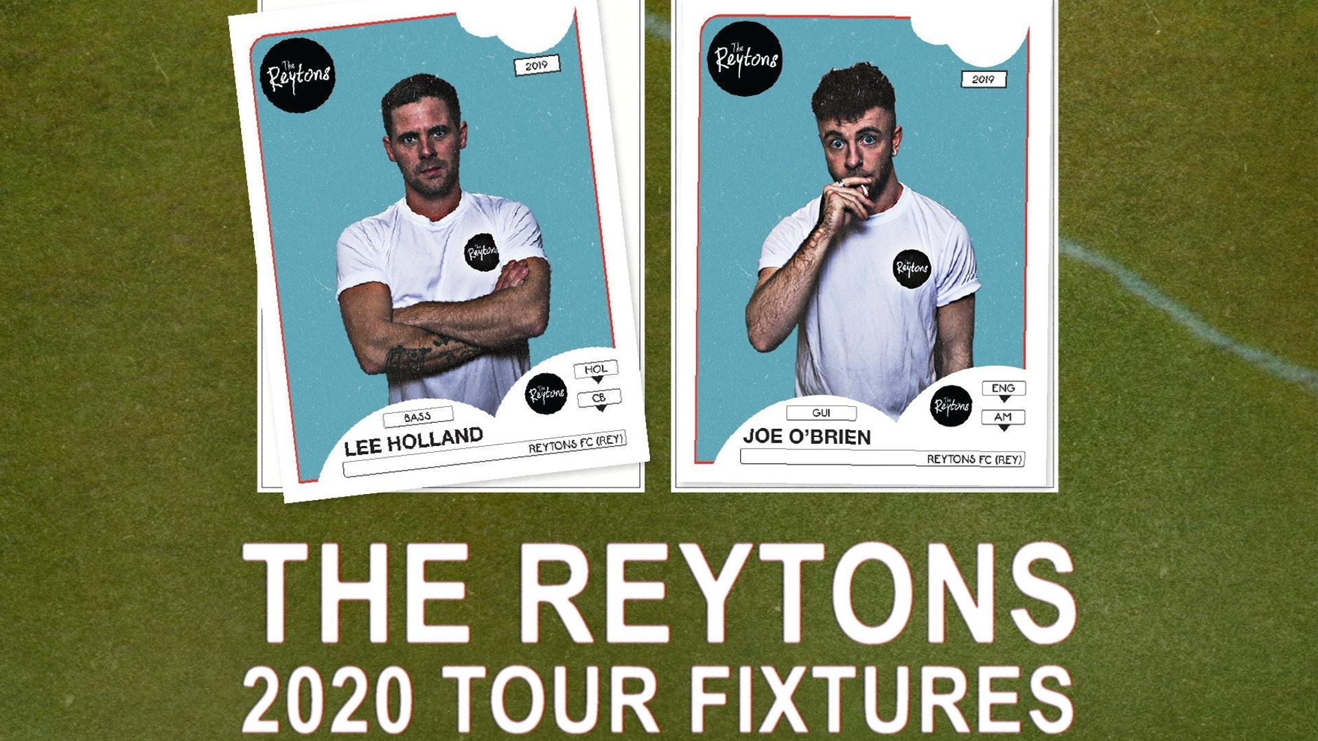 The Reytons