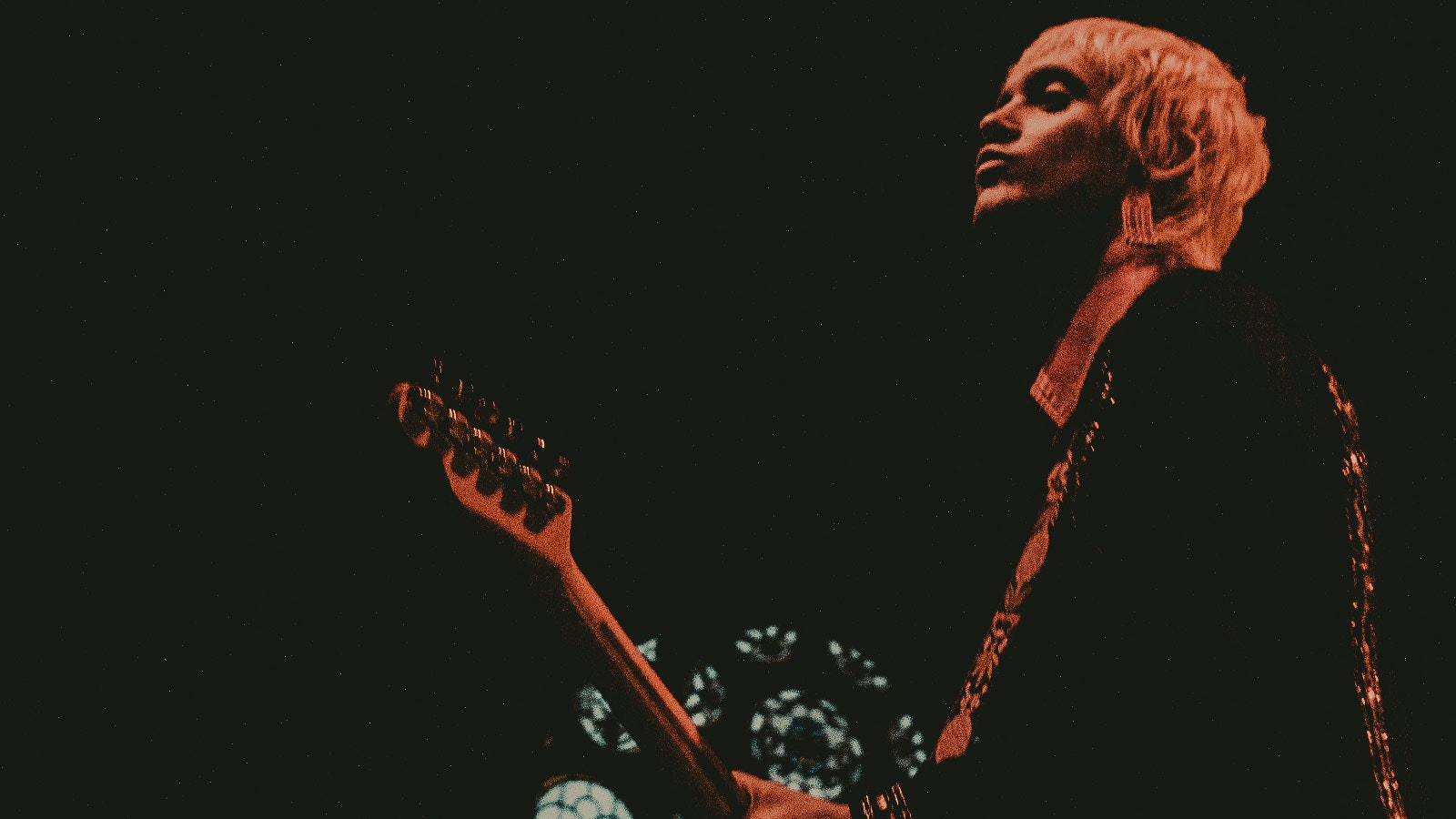 Nile Marr + Special Guests
