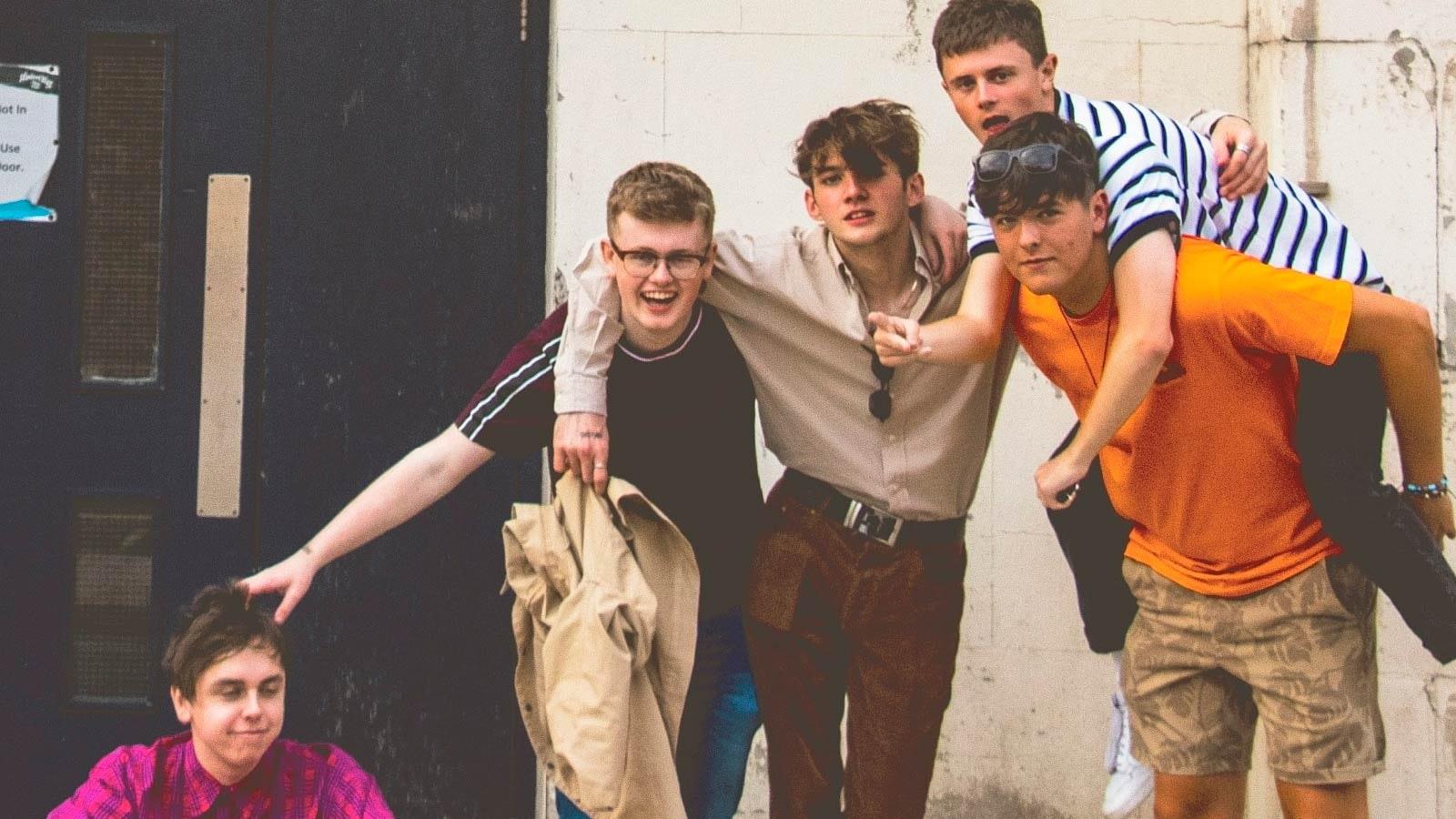 Motel Thieves | Swansea, The Bunkhouse