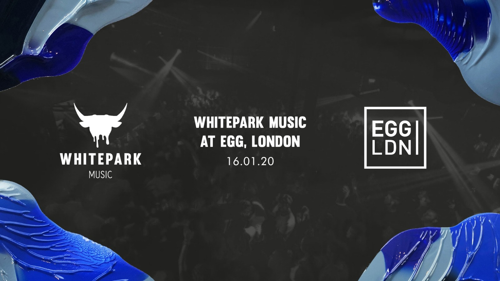 Whitepark at EGG London