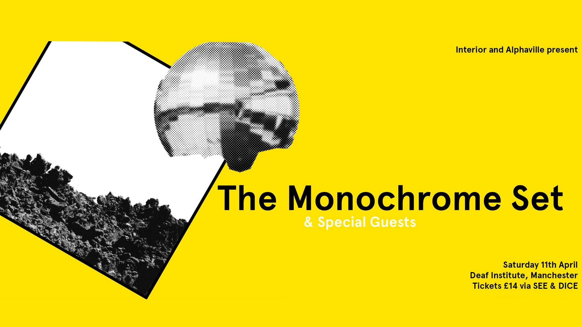 The Monochrome Set