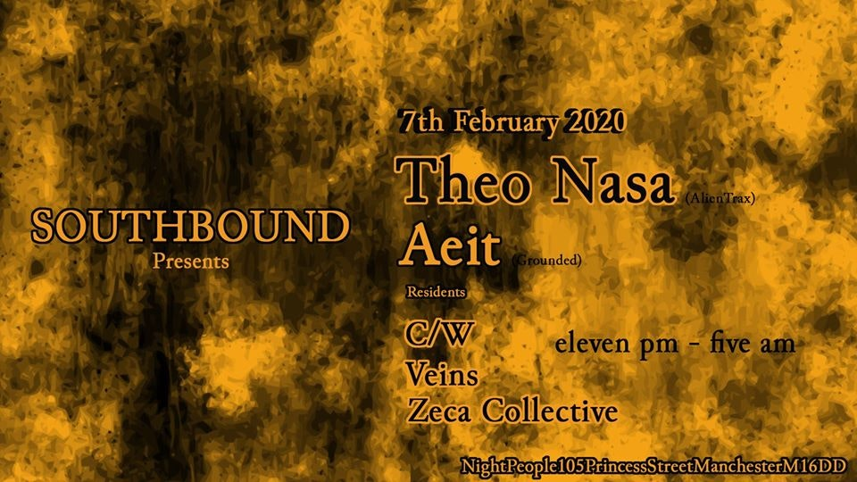 Theo Nasa and Aeit