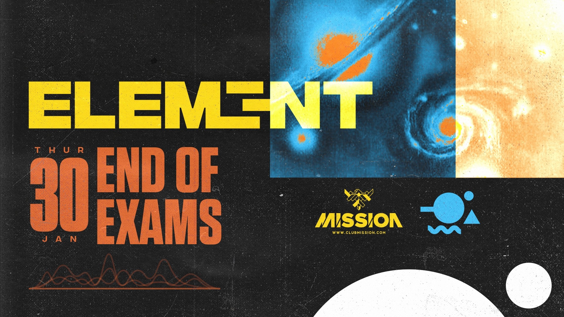 Element. End of Exams