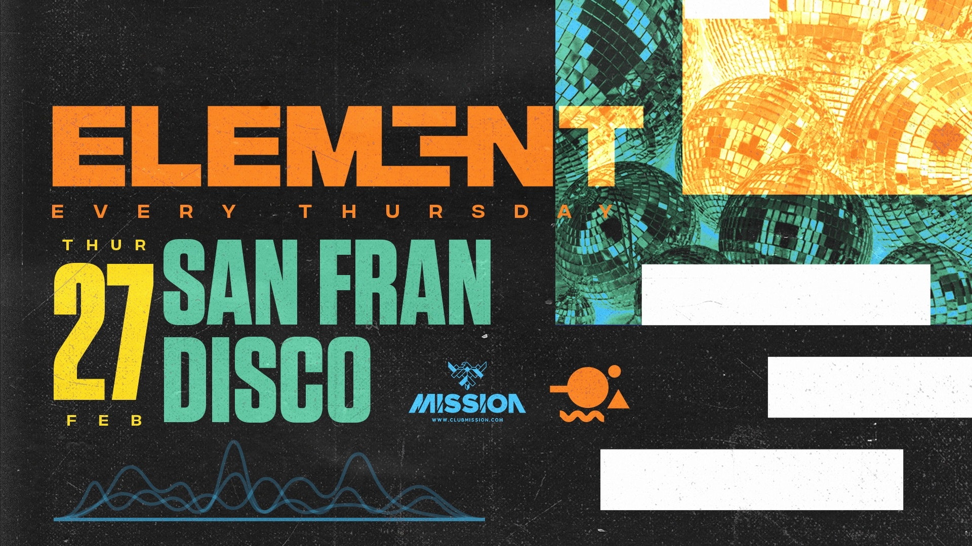 Element. SanFranDisco