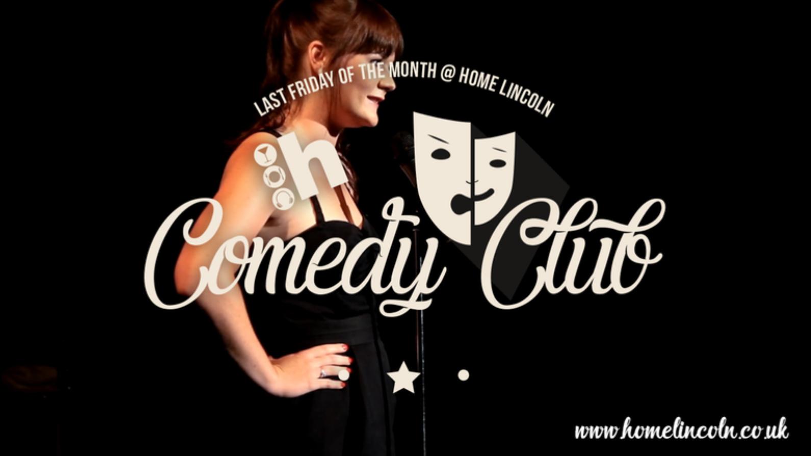 Comedy Club 28th Feb 2020