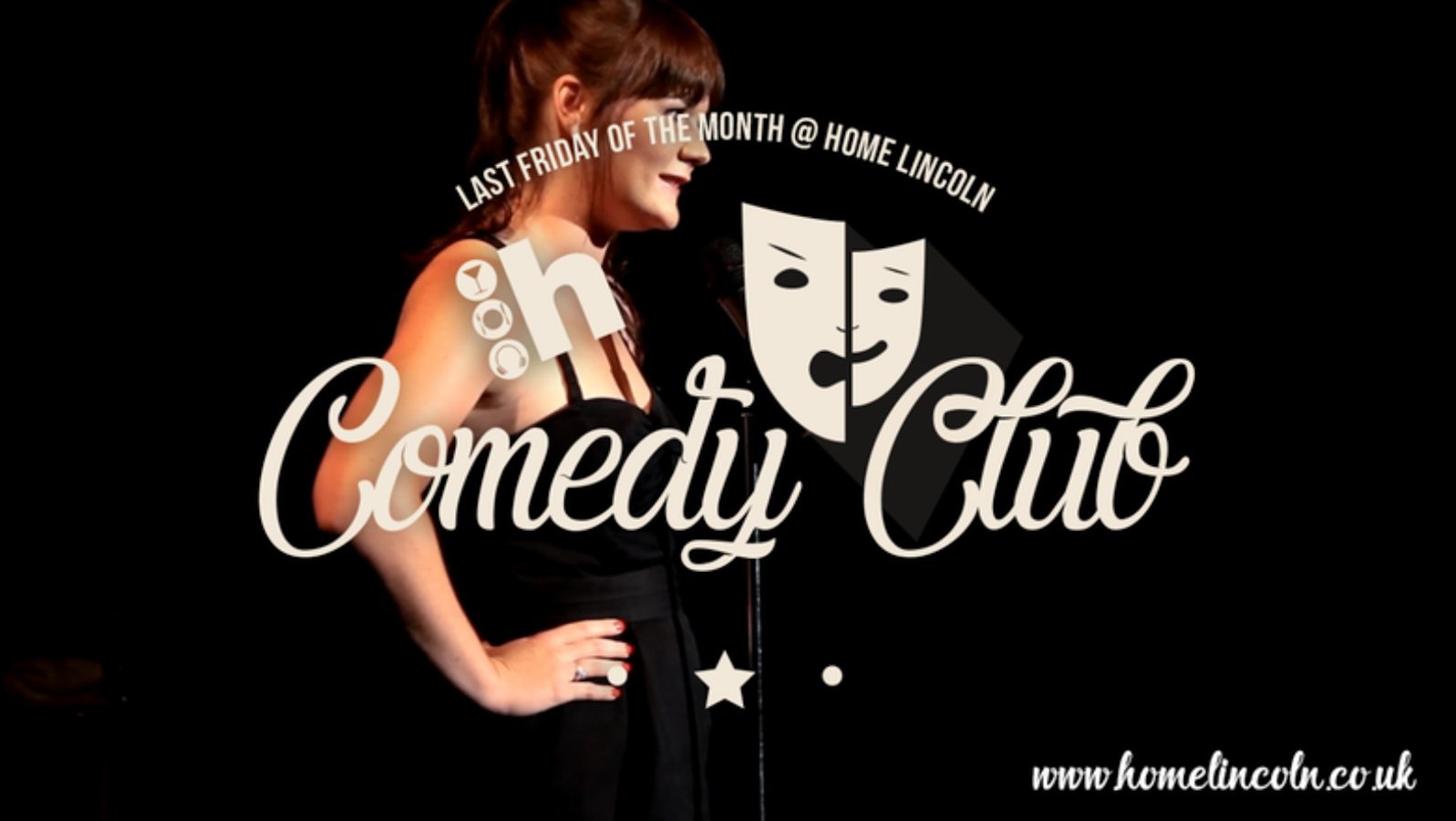 Comedy Club 27th March 2020