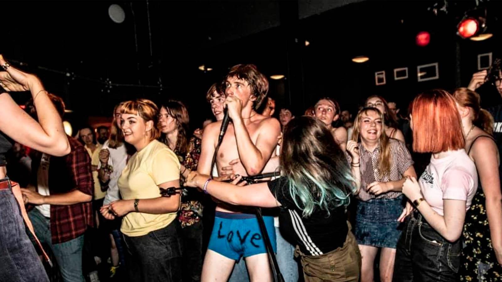 Lovejoy | Newcastle, Think Tank?