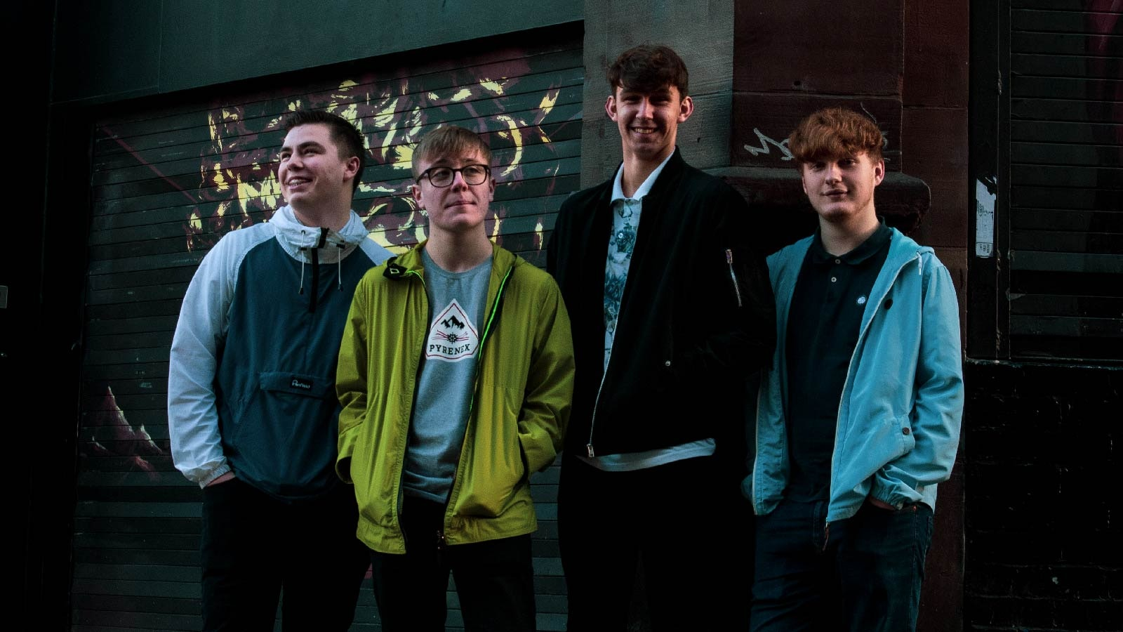 The Outcharms | Sheffield, The Leadmill