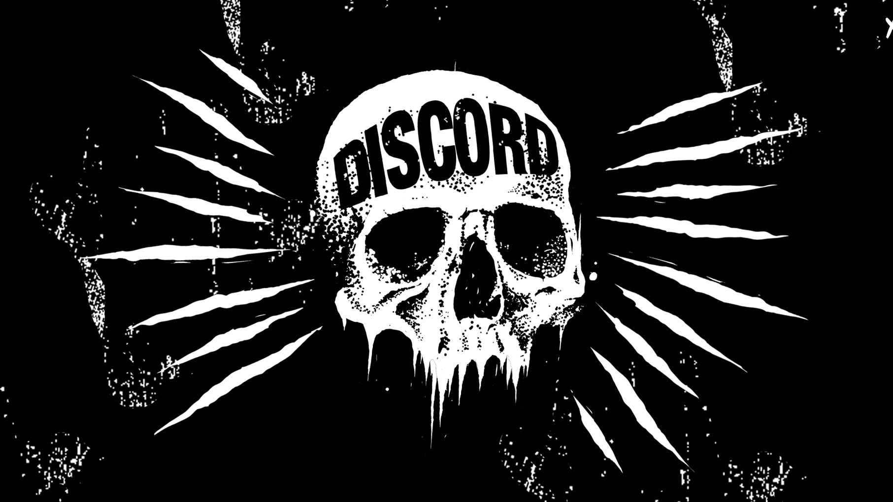DISCORD – Rock, Emo, Pop Punk & Metal Anthems!