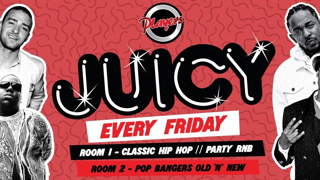 Juicy Birmingham