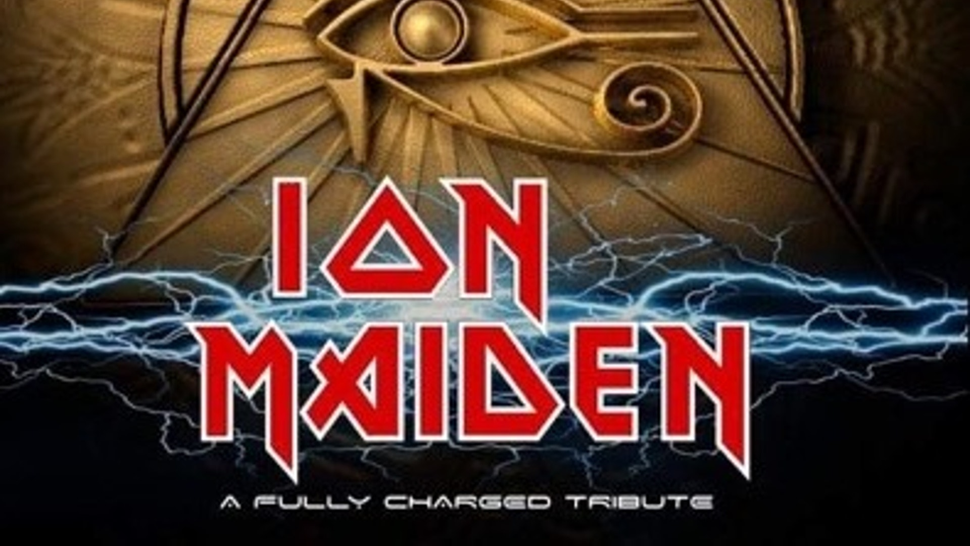 Ion Maiden – A fully charged tribute to Iron Maiden