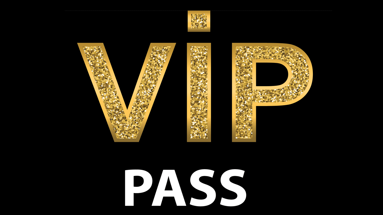 VIP GUEST LIST
