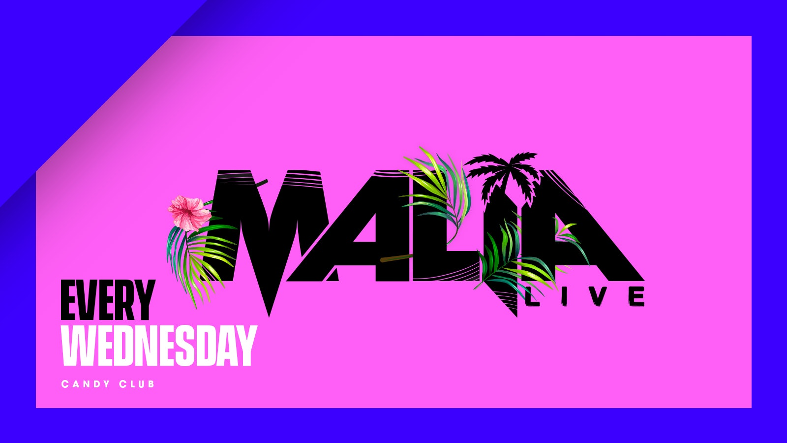 Malia Live 2020 Opening Party