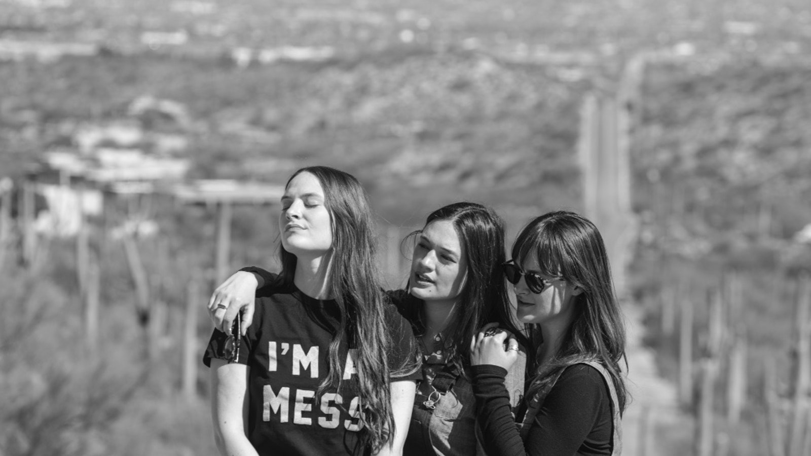 SOLD OUT: The Staves