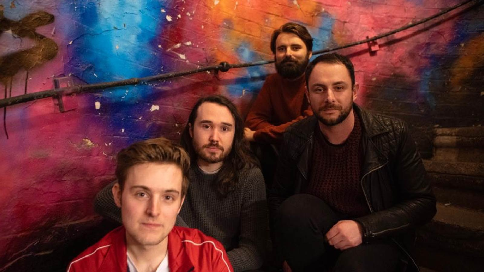 Postponed: Cultures | Manchester, Band on the Wall
