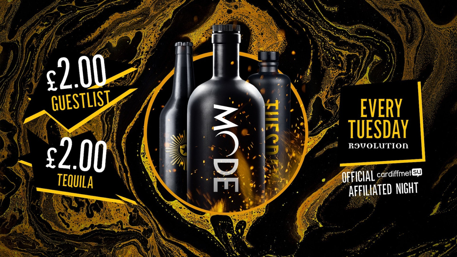 Mode Tuesdays / 16th July