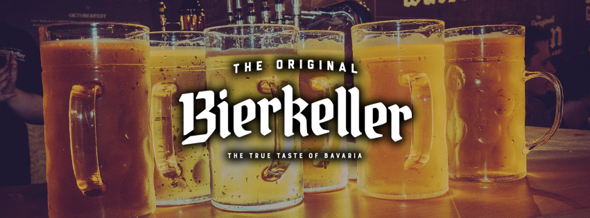 Bierkeller – Friday Packages
