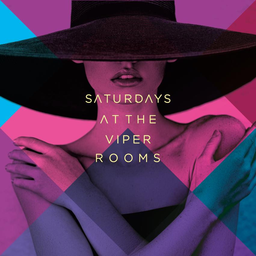 Saturdays At The Viper Rooms