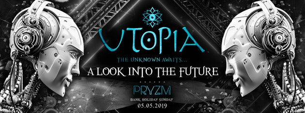 Utopia   A Look In To The Future