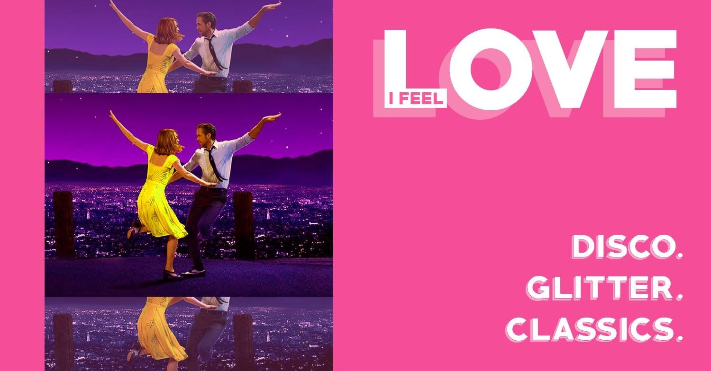 I Feel Love: Disco, Glitter, Classics