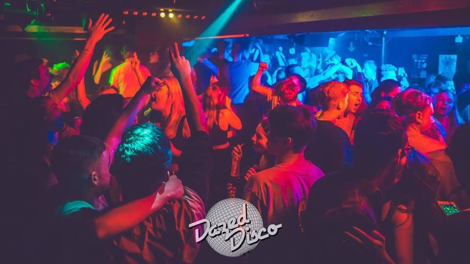 Dazed Disco Bath: The Finale