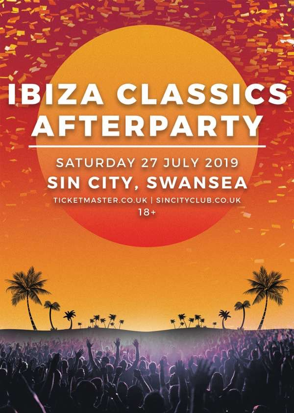 Pete Tong – Official Ibiza Anthems Afterparty