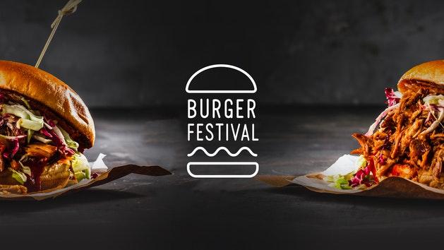 The Burger Festival | DEPOT