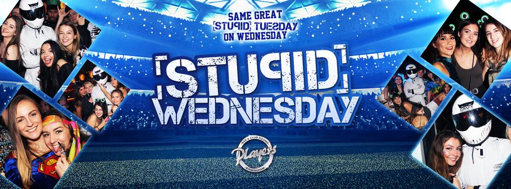 Stupid Wednesday – Sports Night