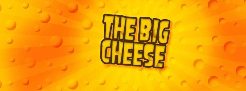 The Big Cheese – Non Stop Cheesy Pop!