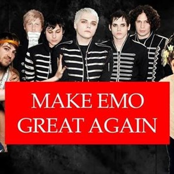 Make Emo Great Again