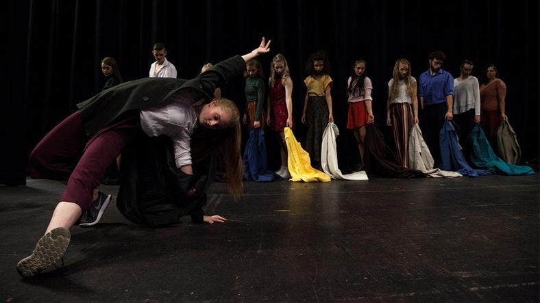 Dance@Salford