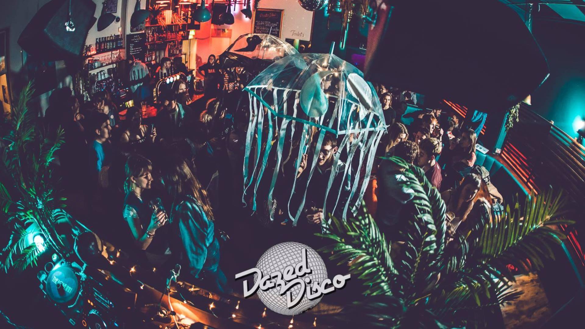 Dazed Disco: Summer Special
