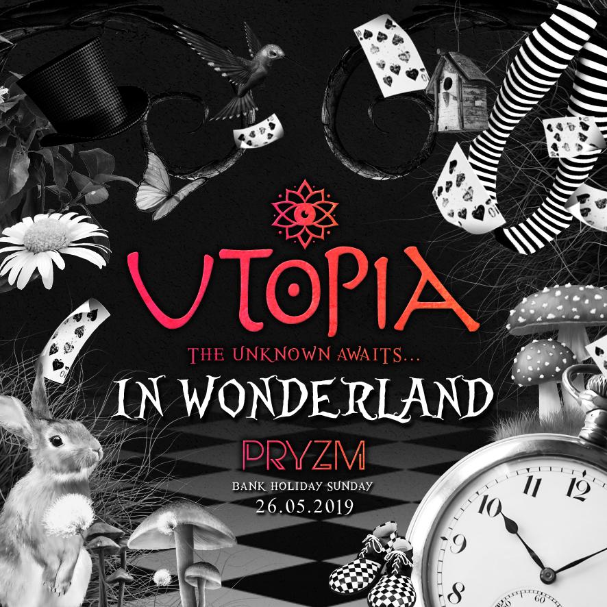 Utopia | Wonderland