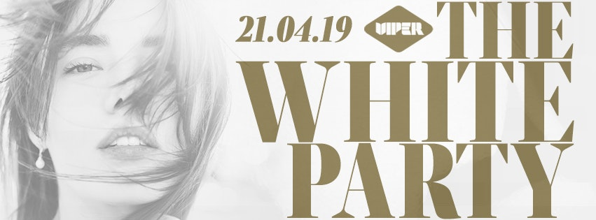 The White Party