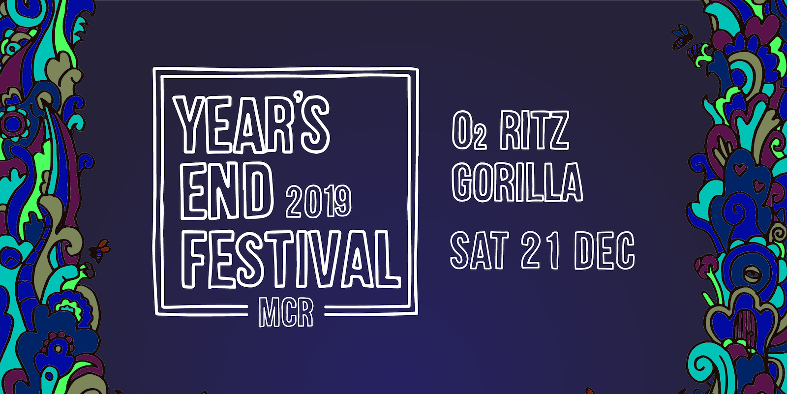 Year's End Festival 2019