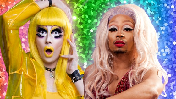 WIG! Pride Special: with Meth & Rhys's Pieces | MOLES PRIDE WEEK