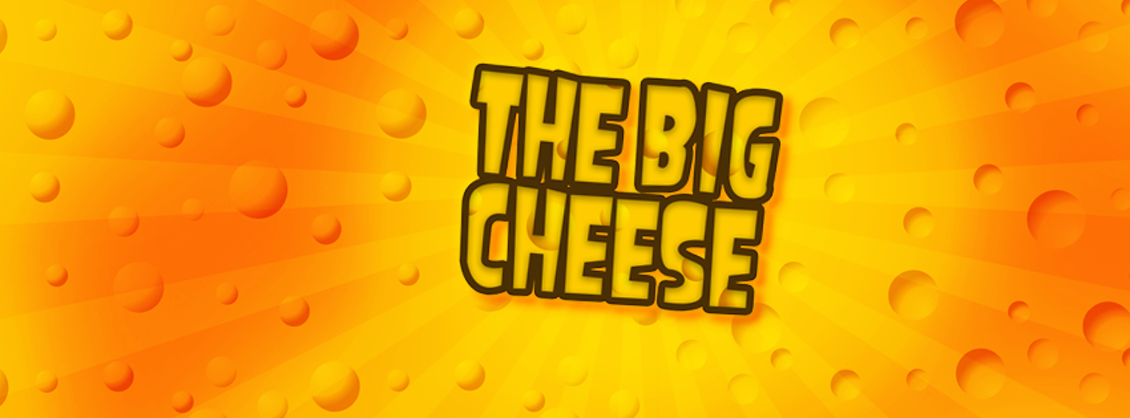 The Big Cheese – Non Stop Cheesy Pop!