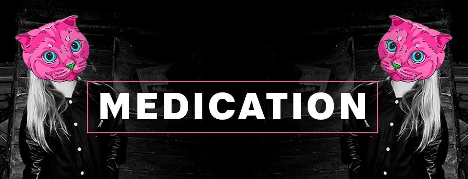 MEDICATION MAY HOLIDAY 24.05.19