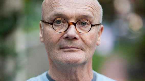 Creed Bratton From The Office (U.S Version)